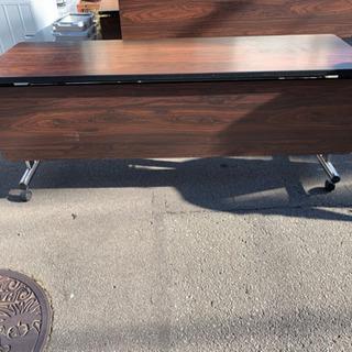 会議用テーブル長さ1800