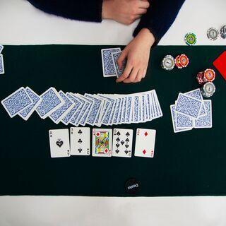 【プレジ企画】Poker講習会 in Nagoya(2020/10/31)の画像