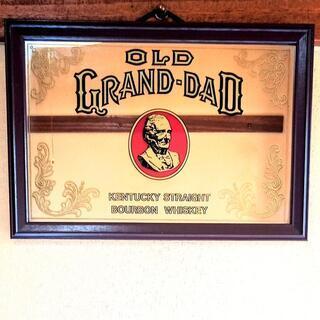 OLD GRAND DADY パブミラー