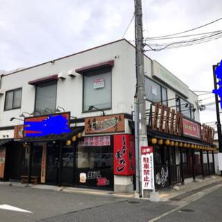 舞子坂沿いロードサイド♫認知性有り♫敷地内駐車場完備♫