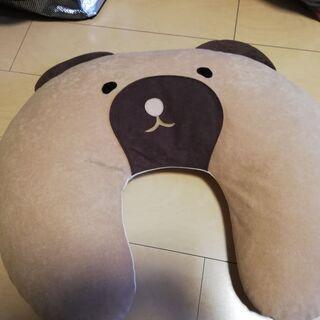 【中古】授乳クッション