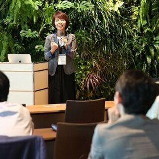 熊本:人前で話すのが楽になる!!60分話しても全く緊張しな…