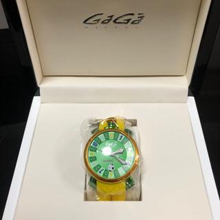 《本物保証》ガガミラノ 腕時計 ワールドカップ限定品