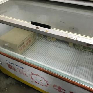 レトロ 冷蔵庫 ジャンク