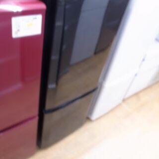 三菱 146L冷蔵庫MR-P15X 2014年製【モノ市場…