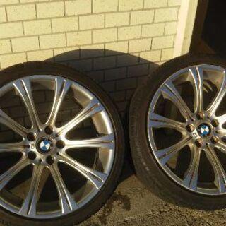 BMW E60 Mスポーツ