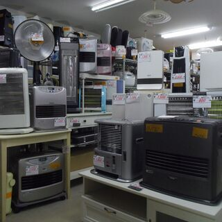 【リサイクルショップどりーむ荒田店】あったか暖房器具入荷いたしま...