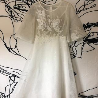 新品 美品 ドレス ワンピース