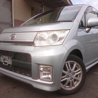 鳥取〜兵庫神戸.L175S後期型.ムーヴカスタムXリミテッド.車...