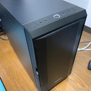 【訳あり特価】デスクトップパソコン i7-4770/GTX106...