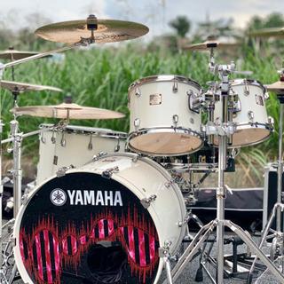 【ドラムレッスン】安価かつ確実に、ドラムの上達をサポートいたしま...