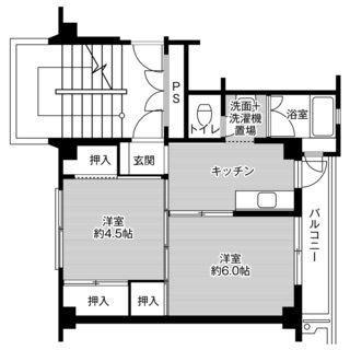 ◆敷金・礼金が無料!◆ビレッジハウス時津1号棟 (103号室)