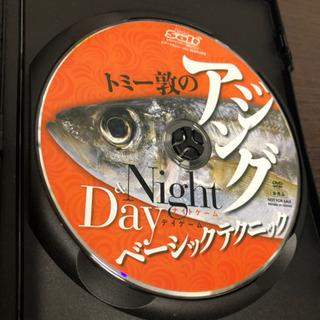アジング DVD
