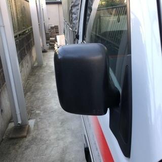 スバルサンバートラック・ドアミラー