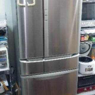 ◆◆取り引き中◆◆470L national冷蔵庫 中古 ...