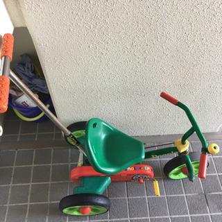 People ピープル 三輪車