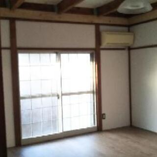 ★和室→洋室にリフォーム(壁)何と¥55.000-