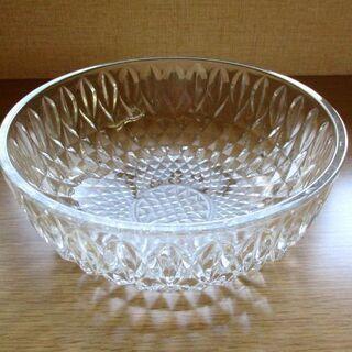 ガラスボール 皿