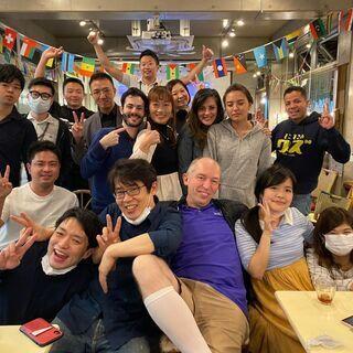 浅草忘年会!クッキングパーティー + カラオケパーティー@「キッ...