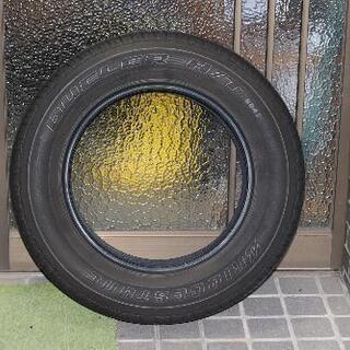 Bridgestone DUELER H/T 16インチ