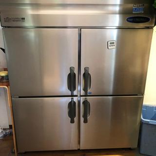 業務用冷蔵・冷凍庫
