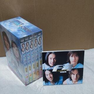 048 DVDBOX 明星学園 第2集 1〜5巻とCD+DVD ...