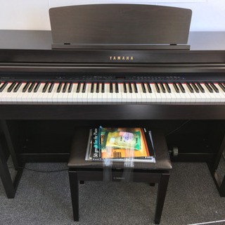 i111  YAMAHA CLP470 R 電子ピアノ ヤマハ