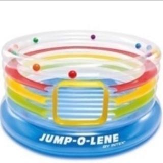 【ネット決済】家庭用トランプリン(JUMPオーレーン)
