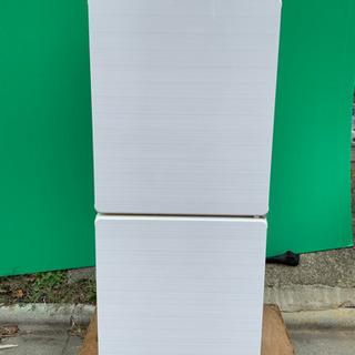 ユーイング 100L 冷蔵庫 2016年製 お譲りします。