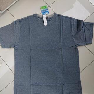 新品☆MEN'S Tシャツ☆Lサイズ