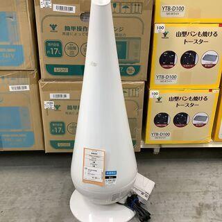 超音波式加湿器 FK-600 4.0L 未使用品