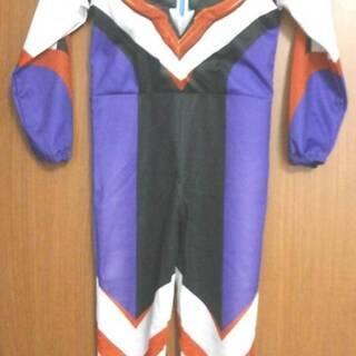 ウルトマンオーブ衣装 110cm ハロウィン仮装