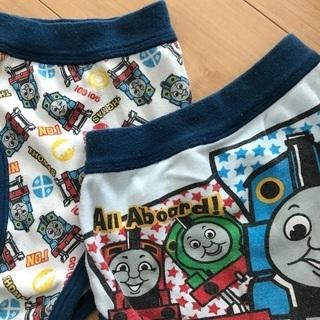 トーマス 男の子用パンツ 100 - 印西市