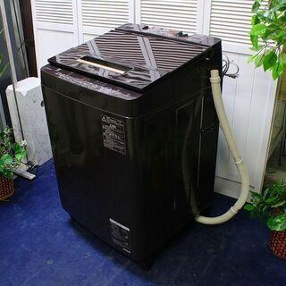 R2173) TOSHIBA 東芝 全自動洗濯機 洗濯容量10k...