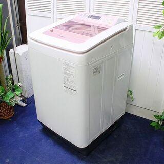 R2175) Panasonic パナソニック 全自動洗濯機 洗...
