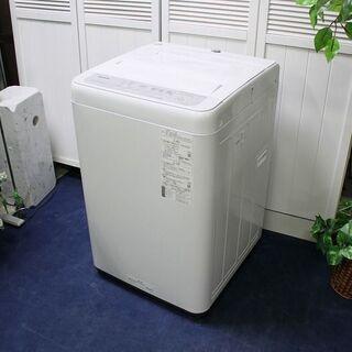 R2185) Panasonic パナソニック 全自動洗濯機 洗...