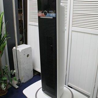R2186) KOIZUMI コイズミ 送風機能付ファンヒーター...