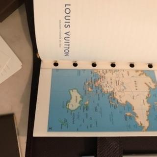 ルィビトン手帳