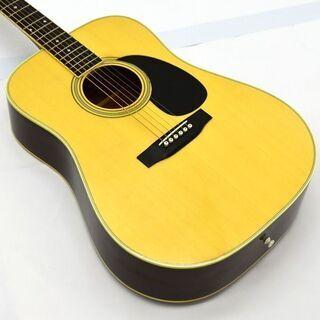 Morris  アコースティックギター W20 調整済み ジャパ...