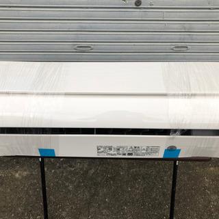 🔥標準工事費込み🔥2017年製 日立エアコン 8畳〜10畳