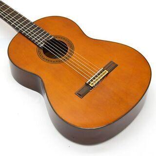YAMAHA  クラシックギター CG-120 調整済み 歌謡曲...