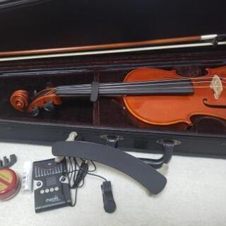 バイオリン4/4お譲りします