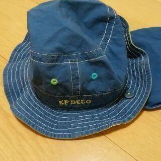 男の子 帽子 50