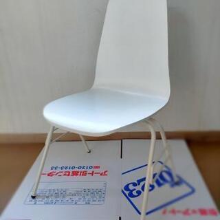 木製 イス  使ってください!/椅子 チェアの画像