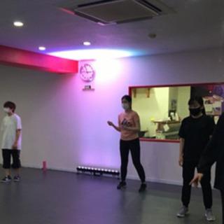 社会人ダンスサークルemeth(学生さんも歓迎!)
