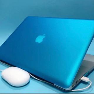 【お譲りする方が決まりました。】MacBookPro /MC02...