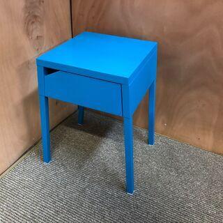 【IKEA / イケア】SELJE ベッドサイドテーブル