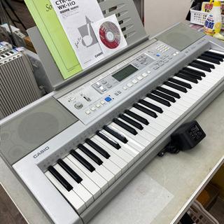 CASIO カシオ 電子キーボード CTK-810 3,990円