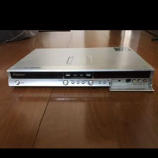 Pioneer DVDレコーダーDVR-530H