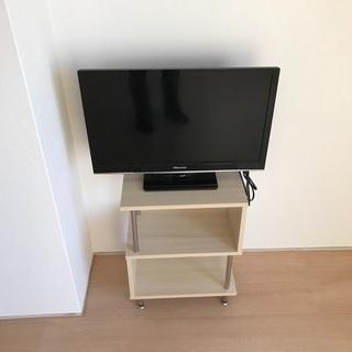 24インチ ハイビジョンLED液晶テレビ ハイセンス の画像